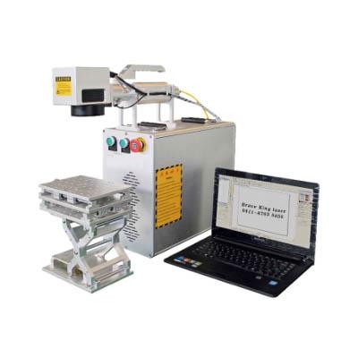 便携式光纤激光机BEJ-20瓦/30瓦/50瓦/100瓦