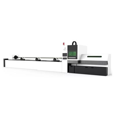 BEJ-6000215T开放式激光切管机