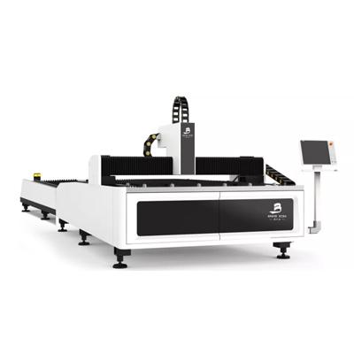 开放式交换台激光切割机