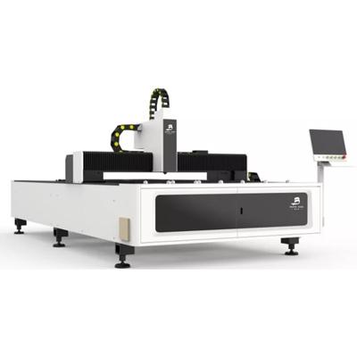 开放式激光切割机